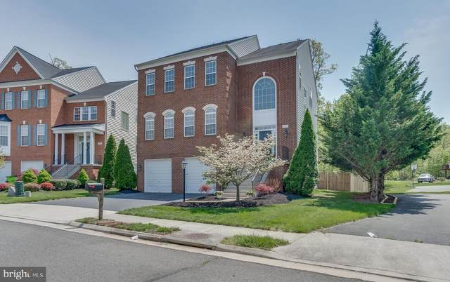 13297 Scotch Run Court, CENTREVILLE, VA 20120 (#VAFX1197476) :: Jacobs & Co. Real Estate