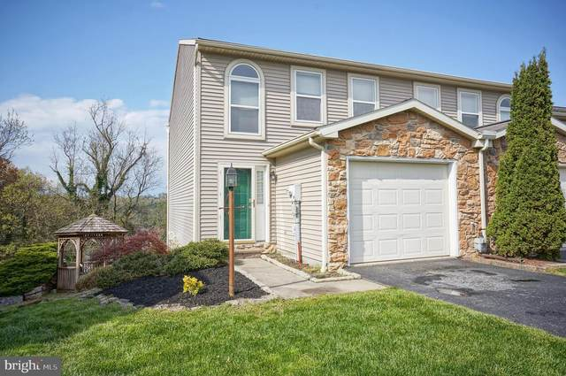 341 Oakridge Drive, MOUNTVILLE, PA 17554 (#PALA181400) :: Flinchbaugh & Associates