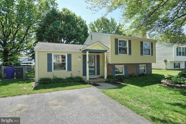 142 Melrose Court, FREDERICK, MD 21702 (#MDFR281692) :: Charis Realty Group