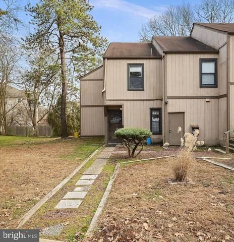 207 Bromley Estate, PINE HILL, NJ 08021 (#NJCD418674) :: REMAX Horizons