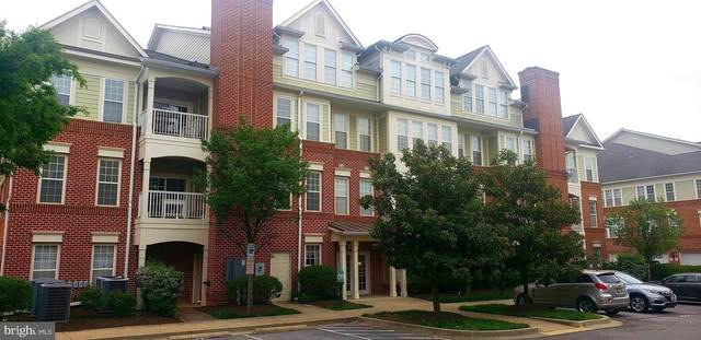 600 Edelen Station Place #102, LA PLATA, MD 20646 (#MDCH224196) :: EXIT Realty Enterprises