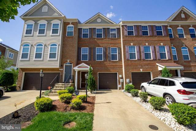 11831 Sunset Ridge Place, WALDORF, MD 20602 (#MDCH224198) :: Realty Executives Premier