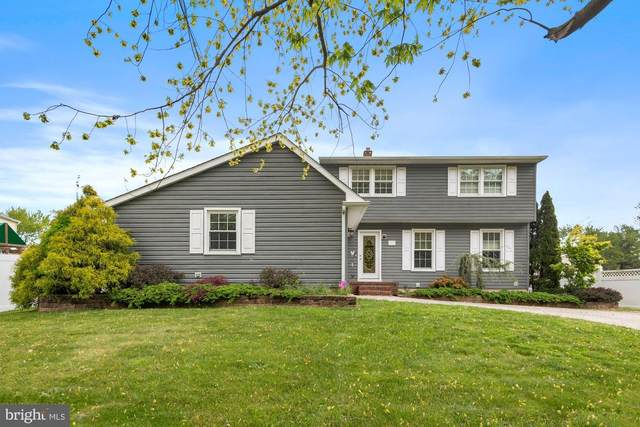 117 Golfview Drive, SEWELL, NJ 08080 (#NJGL274804) :: RE/MAX Main Line