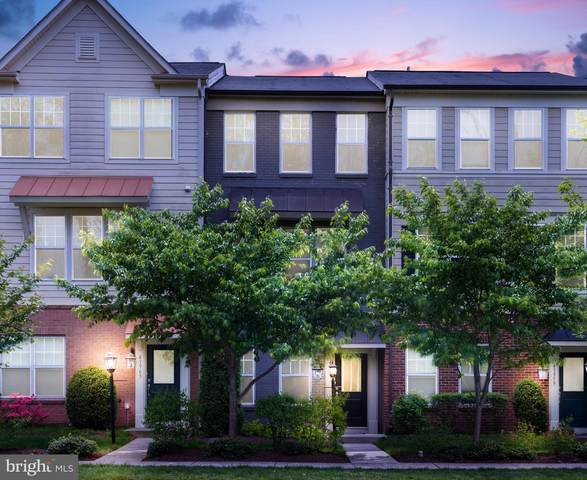 43961 Eastgate View Drive, CHANTILLY, VA 20152 (#VALO437182) :: The Dailey Group