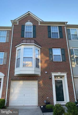 1337 Cranes Bill Way, WOODBRIDGE, VA 22191 (#VAPW521244) :: EXIT Realty Enterprises