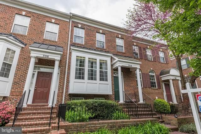 508 Redland Boulevard, ROCKVILLE, MD 20850 (#MDMC755836) :: Dart Homes