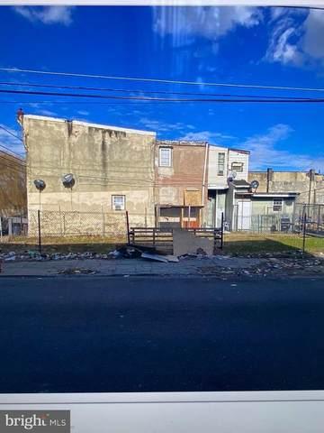 2901 N 2ND Street, PHILADELPHIA, PA 19133 (#PAPH1012148) :: Shamrock Realty Group, Inc
