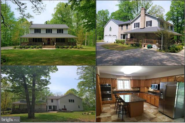 2197 Patuxent River Road, GAMBRILLS, MD 21054 (#MDAA466668) :: The Mike Coleman Team