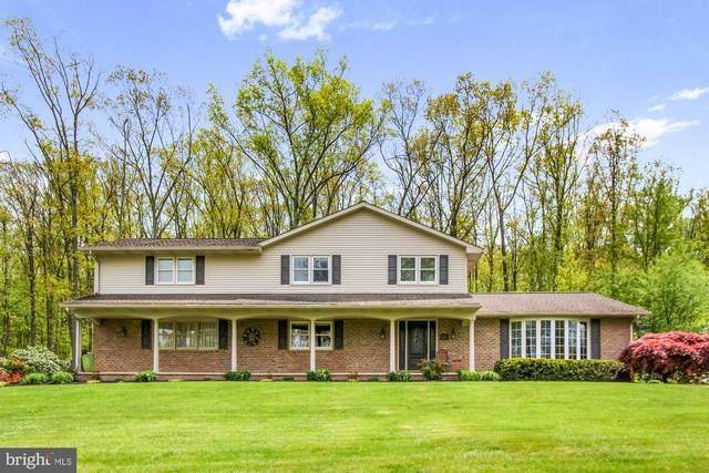 172 Lakewood Drive, SPRING GROVE, PA 17362 (#PAYK157430) :: Liz Hamberger Real Estate Team of KW Keystone Realty