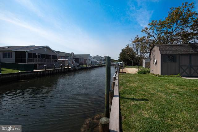10359 Exeter, OCEAN CITY, MD 21842 (#MDWO122086) :: The Riffle Group of Keller Williams Select Realtors