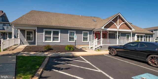 1703 Langhorne Newtown Road #4, LANGHORNE, PA 19047 (#PABU526174) :: Murray & Co. Real Estate
