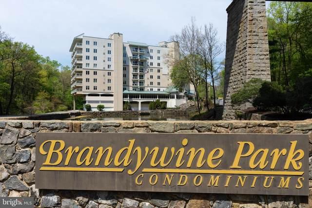 1706 N Park Drive #8, WILMINGTON, DE 19806 (#DENC525524) :: Brandon Brittingham's Team