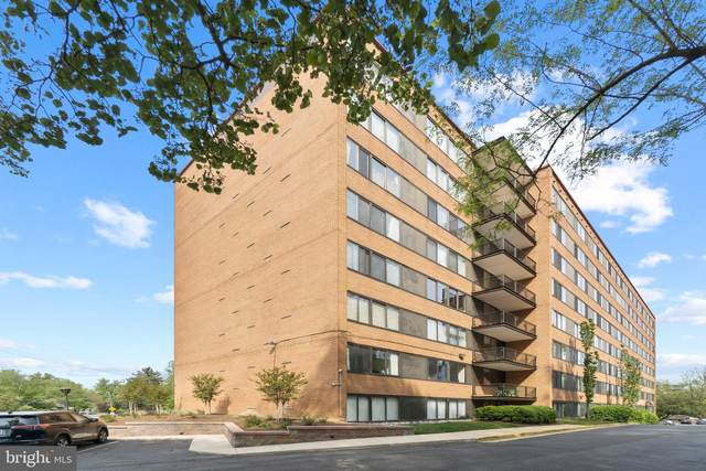 4390 Lorcom Lane #402, ARLINGTON, VA 22207 (#VAAR180608) :: Jacobs & Co. Real Estate