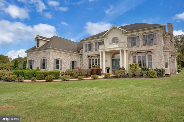 2601 Allen Glen Drive, MECHANICSBURG, PA 17055 (#PACB134466) :: Iron Valley Real Estate