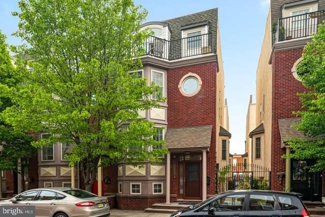 2443 S Garnet Street, PHILADELPHIA, PA 19145 (#PAPH1012176) :: Ramus Realty Group