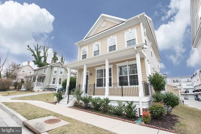 28 Willow Avenue, TOWSON, MD 21286 (#MDBC527424) :: The Dailey Group