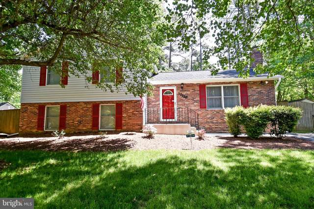 12130 N Catalina Drive, LUSBY, MD 20657 (#MDCA182574) :: The Riffle Group of Keller Williams Select Realtors