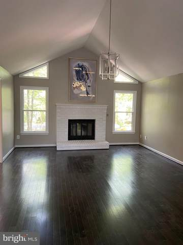 2612 Lakeview Parkway, LOCUST GROVE, VA 22508 (#VAOR139180) :: Pearson Smith Realty