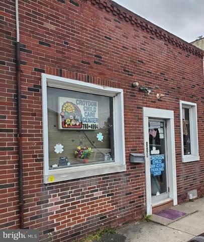 806 State Road, CROYDON, PA 19021 (#PABU526180) :: Linda Dale Real Estate Experts