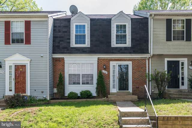 11768 Lone Tree Court, COLUMBIA, MD 21044 (#MDHW293904) :: The Riffle Group of Keller Williams Select Realtors