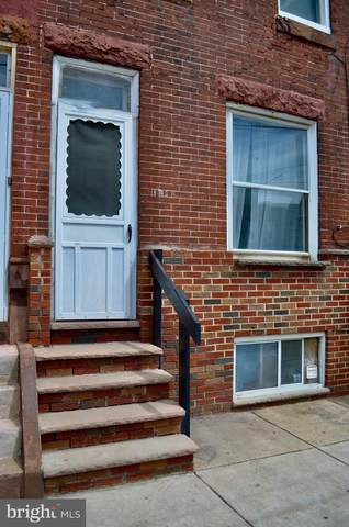 131 Snyder Avenue, PHILADELPHIA, PA 19148 (#PAPH1012194) :: REMAX Horizons