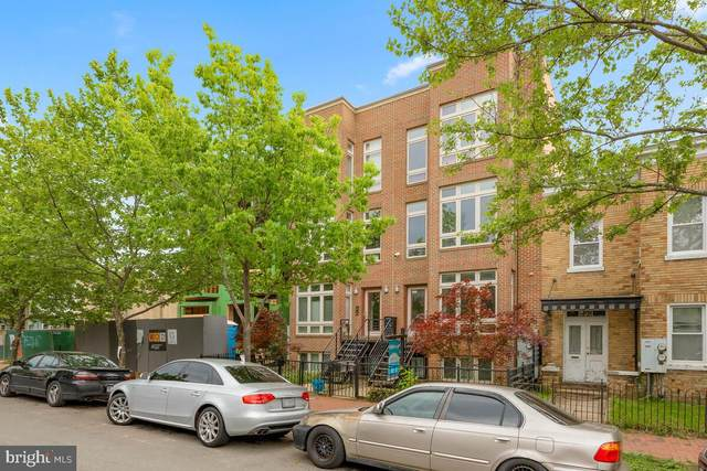 507 M Street NE #1, WASHINGTON, DC 20002 (#DCDC519496) :: Corner House Realty