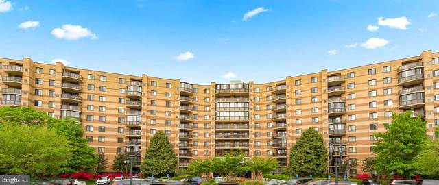 8370 Greensboro Drive #305, MCLEAN, VA 22102 (#VAFX1197516) :: Advon Group