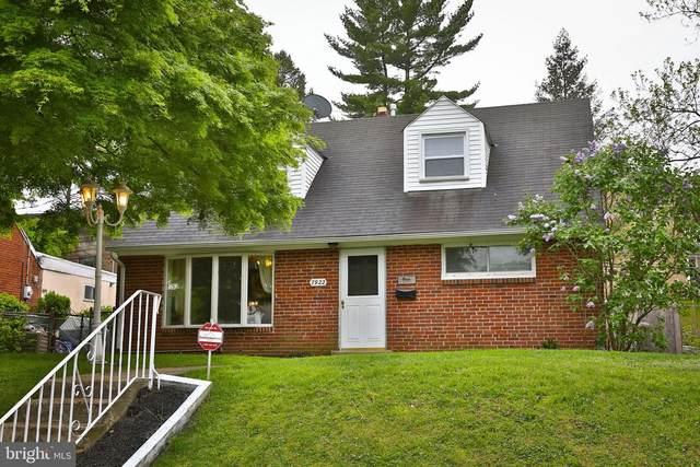 7922 Cadillac Lane, PHILADELPHIA, PA 19128 (MLS #PAPH1012202) :: Kiliszek Real Estate Experts