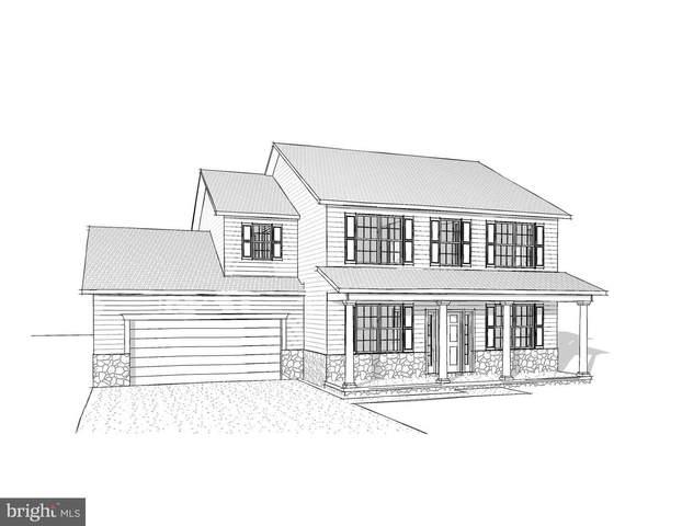 10165 - B High Ridge Road, LAUREL, MD 20723 (#MDHW293910) :: Bruce & Tanya and Associates