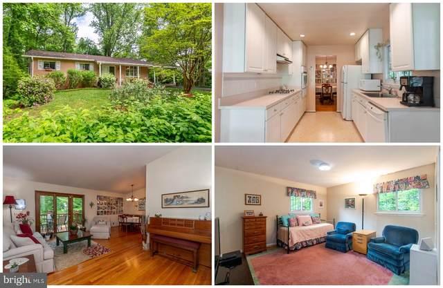 9014 Spring Avenue, LANHAM, MD 20706 (#MDPG604844) :: John Lesniewski | RE/MAX United Real Estate