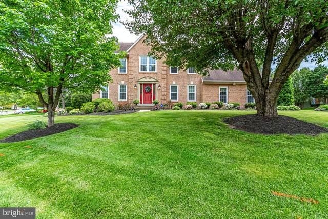 14640 Lilva Drive, CENTREVILLE, VA 20120 (#VAFX1197528) :: The Riffle Group of Keller Williams Select Realtors