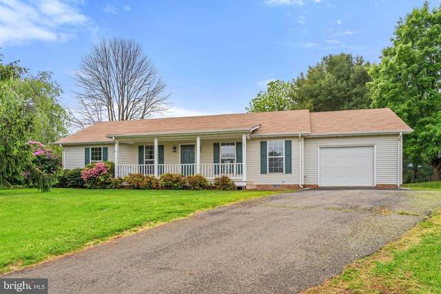 2325 Maplewood Drive, CULPEPER, VA 22701 (#VACU144344) :: Jacobs & Co. Real Estate