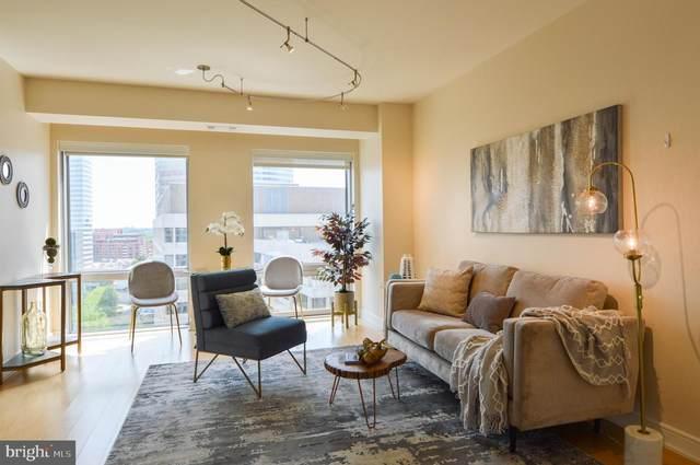 1111 19TH Street N #1705, ARLINGTON, VA 22209 (#VAAR180618) :: John Lesniewski | RE/MAX United Real Estate