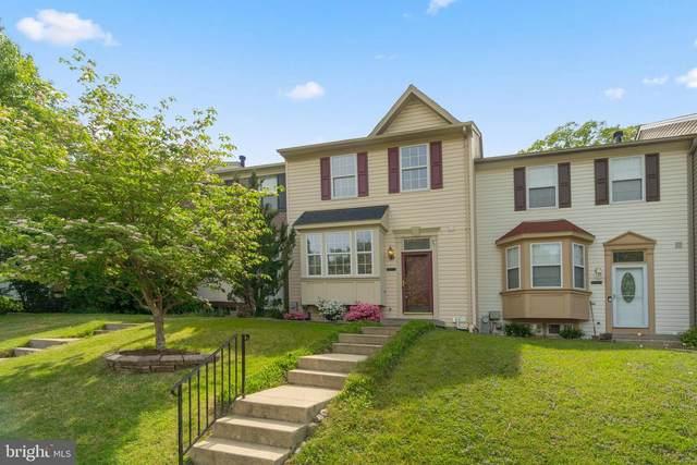 8220 Appalachian Drive, PASADENA, MD 21122 (#MDAA466688) :: Corner House Realty