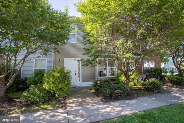 510 Brookletts Avenue, EASTON, MD 21601 (#MDTA141040) :: McClain-Williamson Realty, LLC.