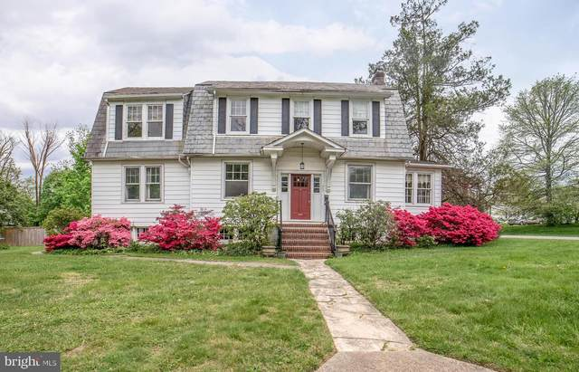 207 Park Drive, BALTIMORE, MD 21228 (#MDBC527440) :: The Mike Coleman Team