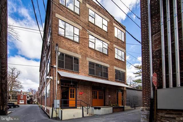 225 E Grant Street #1, LANCASTER, PA 17602 (#PALA181418) :: The Joy Daniels Real Estate Group