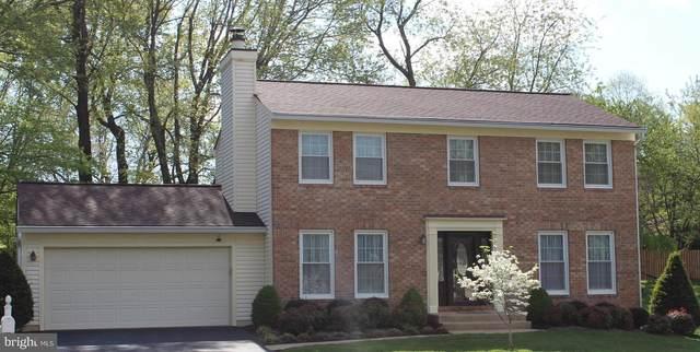 10947 Adare Drive, FAIRFAX, VA 22032 (#VAFX1197536) :: Grace Perez Homes