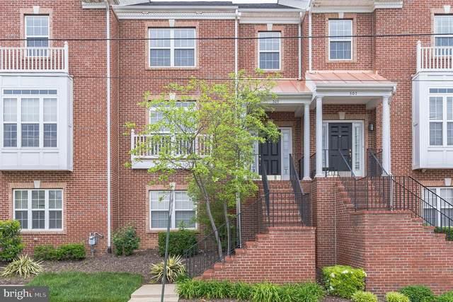 509 Dunmore Street, FREDERICKSBURG, VA 22401 (#VAFB119008) :: RE/MAX Cornerstone Realty