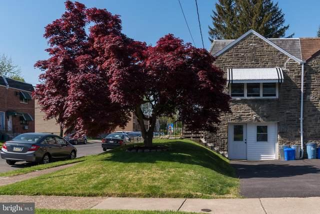 932 Napfle Avenue, PHILADELPHIA, PA 19111 (#PAPH1012236) :: ROSS | RESIDENTIAL