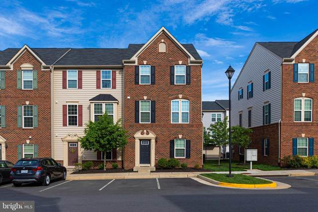 7111 Santa Cruz Place, GAINESVILLE, VA 20155 (#VAPW521276) :: Murray & Co. Real Estate