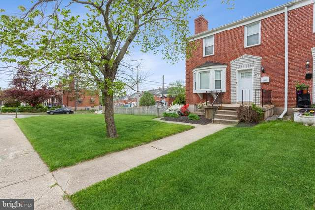 1683 Woodbourne Avenue, BALTIMORE, MD 21239 (#MDBA549086) :: ExecuHome Realty