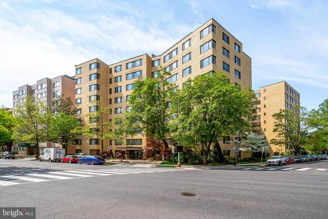 5410 Connecticut Avenue NW #918, WASHINGTON, DC 20015 (#DCDC519506) :: ROSS | RESIDENTIAL