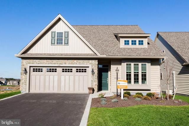 0 Summer Breeze Path, COCHRANVILLE, PA 19330 (#PACT535112) :: ExecuHome Realty