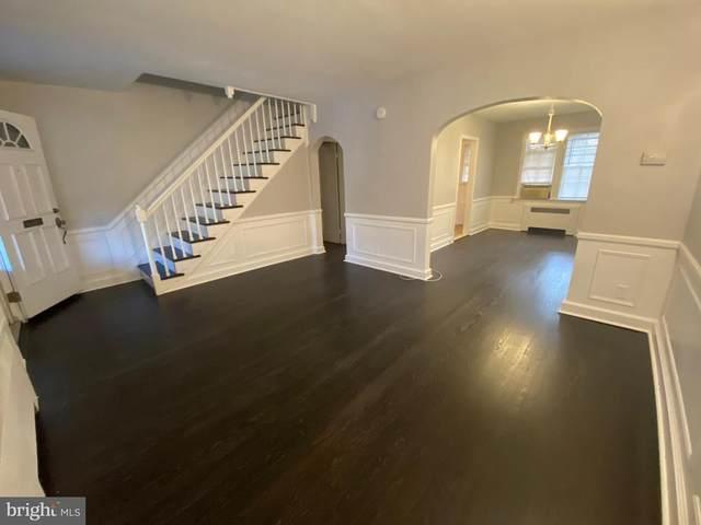 602 Whitmore Avenue, BALTIMORE, MD 21216 (#MDBA549090) :: Dart Homes