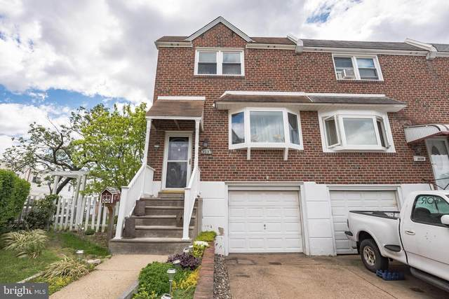 3237 Comly Place, PHILADELPHIA, PA 19154 (#PAPH1012254) :: ExecuHome Realty