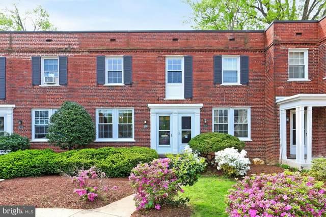 2600 16TH Street S #730, ARLINGTON, VA 22204 (#VAAR180622) :: Jacobs & Co. Real Estate