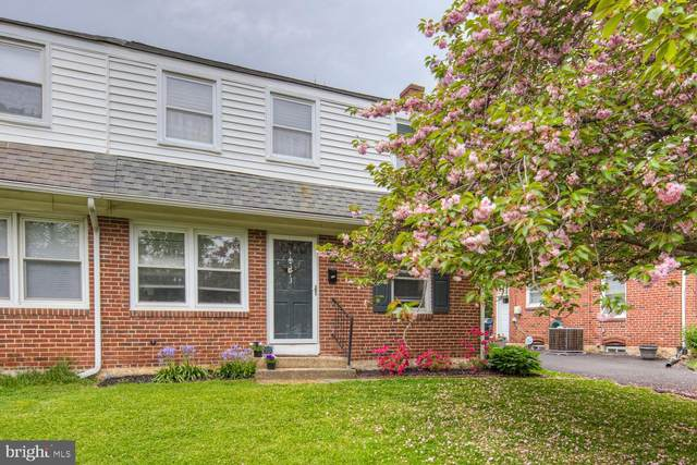 313 Taft Avenue, WILMINGTON, DE 19805 (#DENC525544) :: Bright Home Group