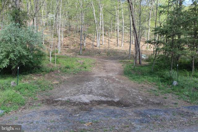 Lot 27 Sycamore Drive, CAPON BRIDGE, WV 26711 (#WVHS115608) :: ROSS | RESIDENTIAL