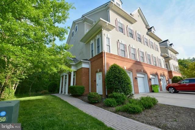 8975 Harrover Place 75B, LORTON, VA 22079 (#VAFX1197548) :: Bruce & Tanya and Associates